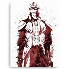 X-Men Apocalypse Magneto Poster