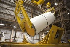 Pathfinder Operations Will Pave Way for Space Launch System Processing