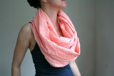 Stoles and Scarves: A new Women's fashion statement