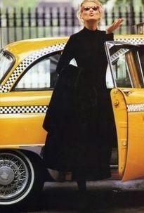 Mellow Yellow, Black N Yellow, Lemon Yellow, Looks Style, Style Me, Hair Style, A New York Minute, Foto Fashion, Fashion Models
