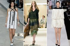 Outfits Under $100: 3 Ways to Wear Fringe