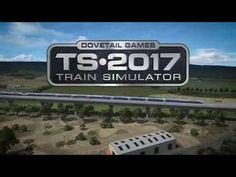 BuyTrain Simulator 2017 CD KEY for Steam