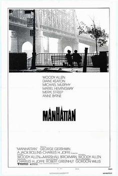 Woody Allen's Manhattan
