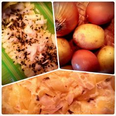 """[Recette] Omelette aux pommes de terre, cuisson au micro-ondes en papillote """"Lékué"""""""