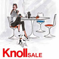 It's that time of year again.... Need help? On a budget? Call us! Sale ends Oct 1, 2013! http://www.unicahome.com/c1759/knoll.html