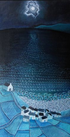 Valeriane Leblond Great idea - perspective and monochromatic