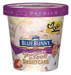 Premium Ice Cream Pint  Strawberries are Forever Shortcake™ #ChefDuff #IceCream