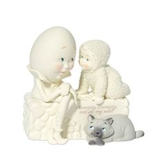 Department 56 Snowbabies Guest Collection Humpty Dumpty Figurine. #Snowbabies #Statue #Sculpture #Decor #Gift #gosstudio . ★ We recommend Gift Shop: http://www.zazzle.com/vintagestylestudio ★