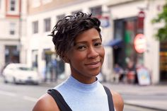 The Ultimate Makeover: 7 Stylish Short Haircuts   All Things Hair - From hair ex...