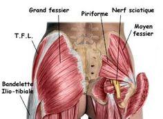 douleur sciatique jambe droite