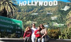 Universal Studios Hollywood: Touring the Land of Movies