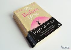 Book Review | Me Before You by Jojo Moyes