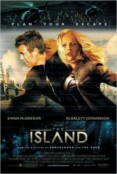 BOAS NOVAS: A Ilha - Filme(2004)