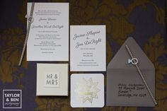 Bright Occasions Wedding Planning, Hotel Monaco DC Wedding with Taylor Ben Photography
