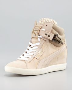 mcqueen Puma's.  he's gonna cost me money, even from the grave.