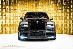 Rolls Royce Black, New Rolls Royce, Vintage Rolls Royce, Classic Cars British, Old Classic Cars, Royce Car, Mercedes Benz Maybach, Rolls Royce Cullinan, Wide Body Kits