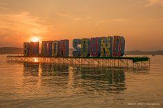 Balaton Sound 2015 – Negyedik nap - A Sound utolsó napjáról is hoztunk nektek képeket, jó sokat! :)