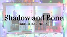 Shadow and Bone – Book Review ⭐️⭐️⭐️⭐️ – ShutterPug