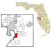 Gibsonton, Florida - Wikipedia, the free encyclopedia
