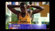 Usain Bolt - The Path To Greatness - YouTube