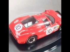 Kyosho 1:64 Ratio Die-cast Car NISSAN Minicar Racing Car Collection R380-II 1...