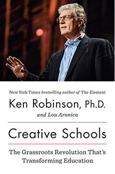 Buy Creative Schools by Ken Robinson at Mighty Ape NZ. A revolutionary reappraisal of how to educate our children and young people by Ken Robinson, the New York Times bestselling author of The Element and . Ken Robinson, Malala Yousafzai, Great Books, New Books, Books To Read, Parenting Classes, Mindful Parenting, Foster Parenting, Education System