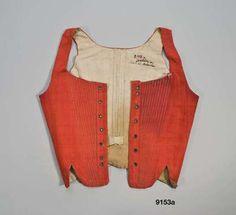 Användning:  1775 - 1800 (uppskattning)  Brukningsort: Sverige (SE), Bohuslän, Inlands Fräkne hd, Forshälla  Identifikationsnr: NM.0009153A-B  Ägare: Nordiska museet