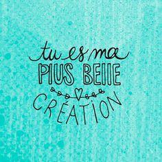 belle creation_fiche