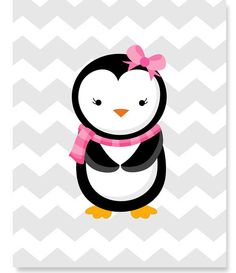 https://www.etsy.com/es/listing/207970764/little-girl-penguin-room-decor-aqua-and?ref=related-1