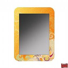 Καθρέπτης με ψηφιακή εκτύπωση DG. 021 Mirror with digital print DG. 021