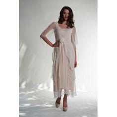 Chiffon Nataya Dress