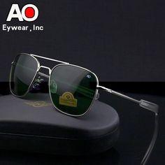 Aviation Sunglasses Men 2019 driving glasses