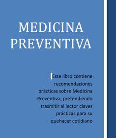 LIBRO MEDICINA PREVENTIVA