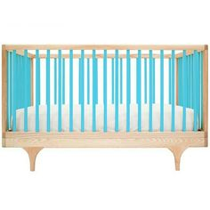 Baby Caravan Cot & Toddler Bed In Green. Inspired by the storybook circus wagon and a 6 times European award winning product, the Caravan Cot and Toddler Bed in Green Bedding, Cot Bedding, Nursery Furniture, Kids Furniture, Modern Baby Cribs, Interior Design Guide, Nursery Inspiration, Nursery Ideas, Nursery Decor