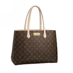 Louis Vuitton Wilshire MM - maybe for my 40th birthday?