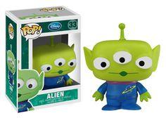 Pop! Disney Series 3: Alien