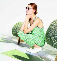 Tendances mode printemps-été 2015: décryptage et sélections shopping - Cosmopolitan.fr