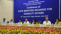 Thaawar Chand Gehlot : States should emphasise on Empowerment and Inclusion of the Disabled