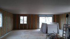 Conseils rénovation - placo (murs et plafonds) avec isolation. Travail excellent, minutieux - Dimension PLâtre - Toulouse  https://www.eldotravo.fr/pro/dimension_platre