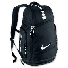 c5dd15366c30 Nike Hoops Elite Max Air Team Backpack