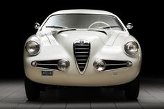 1955 Alfa Romeo 1900 Maintenance/restoration of old/vintage vehicles: the material for new cogs/casters/gears/pads could be cast polyamide which I (Cast polyamide) can produce. My contact: tatjana.alic@windowslive.com