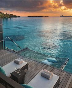 """INTERIOR PORN on Twitter: """"Welcome to the Maldives 🇲🇻… """""""