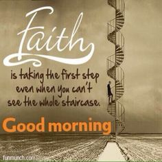 Be blessed and have faith. Tuesday Quotes Good Morning, Morning Thoughts, Good Night Quotes, Good Morning Good Night, Good Morning Wishes, Thursday Morning, Morning Quotes Images, Good Morning Inspirational Quotes, Morning Greetings Quotes
