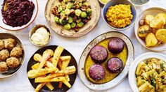 Nathan Outlaw's sides   The Times Magazine   The Times & The Sunday Times