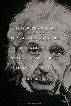 Albert Einstein Quotes (Click the image/quote for some other good ones and a few ads.)