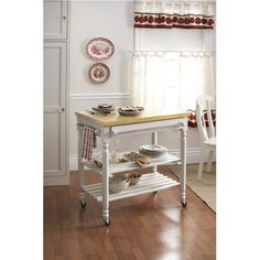 "For the kitchen? The right size at 36"" w x 22d.. Just need to add a new countertop! $149"