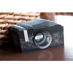 Senior Camera Card product photo