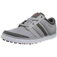 Georgine Saves » Blog Archive » Good Deal: Adidas Men's Golf Shoes $45-$60 + Ship FREE! TODAY ONLY!