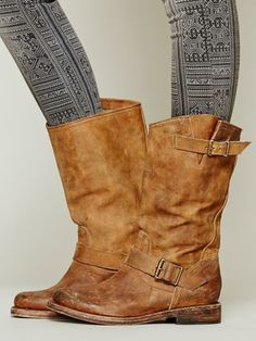 Prescott Mid Boot | Free People