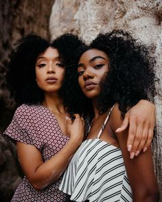 Black Girls R Magic — @summertyme @alexisrobertstm